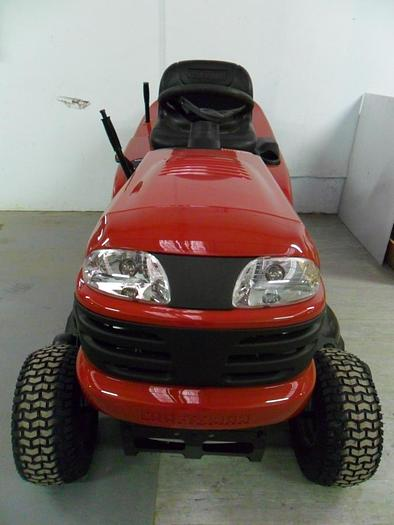 Used Tractor Lawn mower