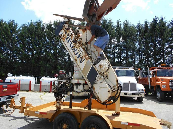 2000 National Crane Series N160/32- Stock #: 4461