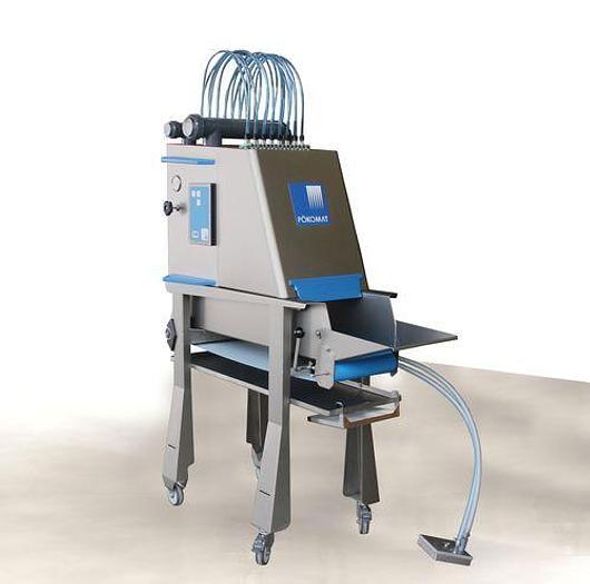 Använd Saltinjektor Pökomat P15