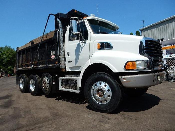 Used 2008 Sterling LT-8500