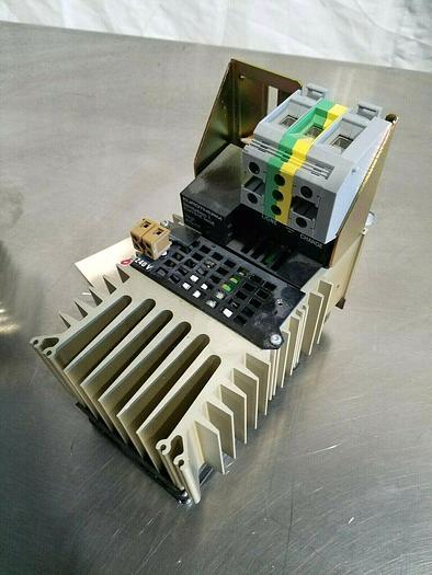 Used Eurotherm Relay Switch 425A 100A /240V/200V/0V5/PA/ENG/CL/-/96//00