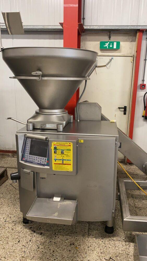 Used Handtmann VF616 vacuum filler