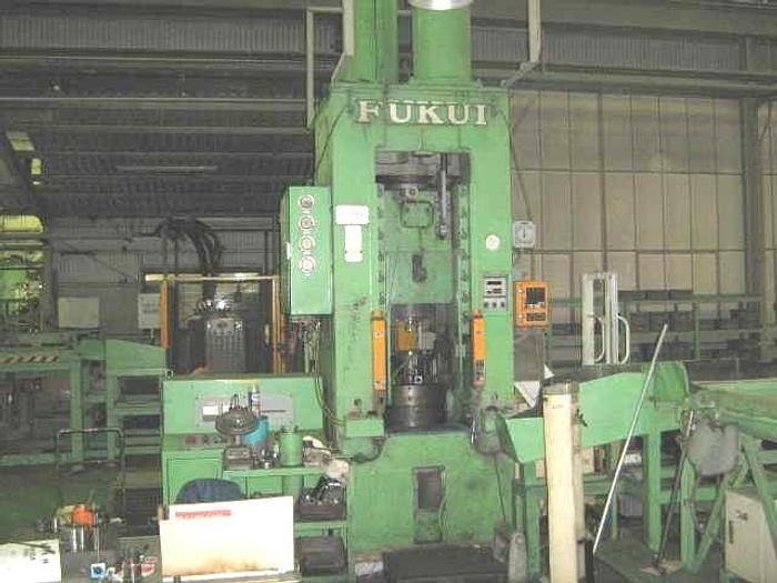 Used Fukui MDN-40