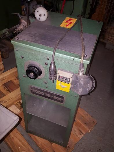 Usata 1978 VOLLMER ML600