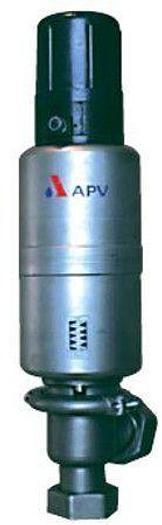 Used APV Zephyr Valves