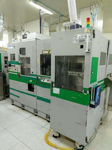 Used TOWA  URS 120N-EX