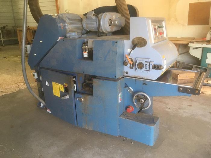 Oliver 5240.101 Double Planer