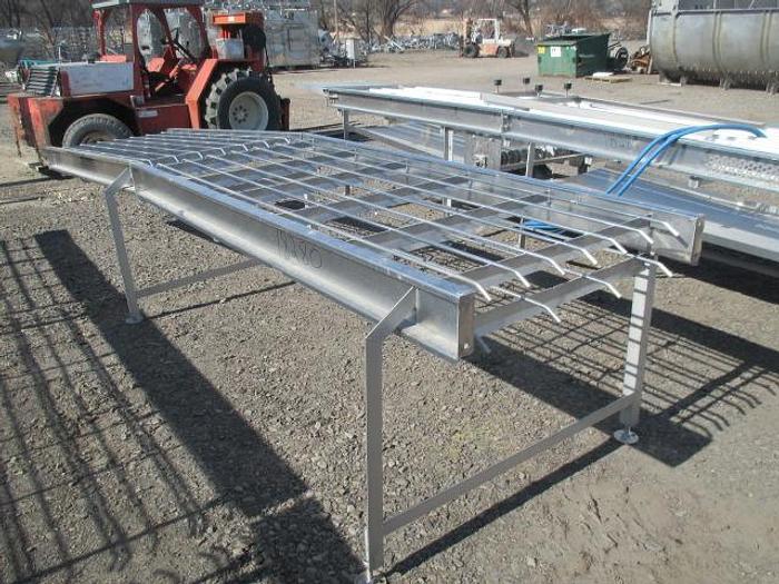 "Used Armi Conveyor; 36""x16'"