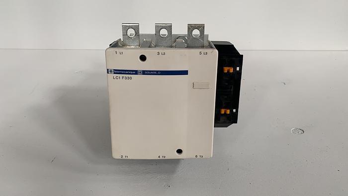 Telemecanique LC1F330