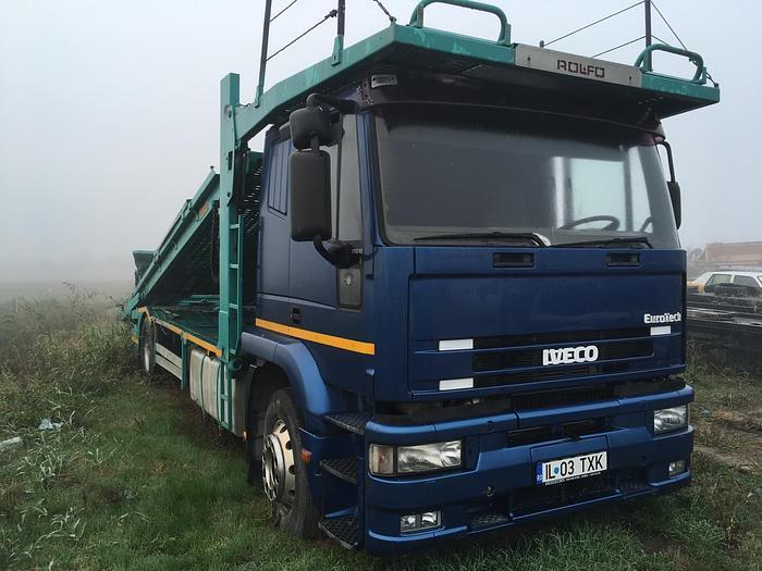 1995 Iveco 440E42