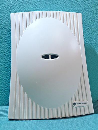 Gebraucht Motorola Symbol AP300 WSAP-5110 Wireless Access Point 2.4 / 5 GHz