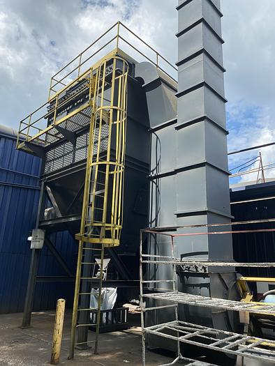 DUST COLLECTOR 20000 CFM