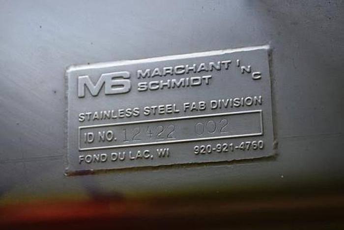 Marchant and Schmidt Ingredient Depositor