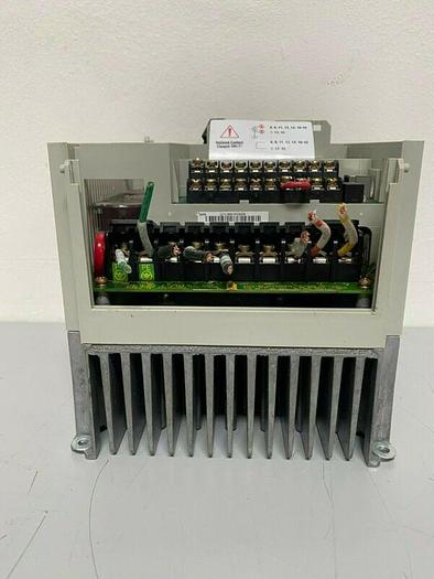 Used Allen-Bradley 1305-BA04A Adjustable Frequency AC Drive (Series C)