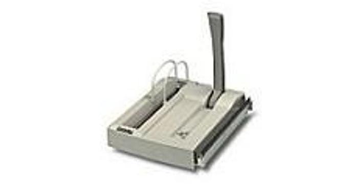 CH3000 Channel Binding Machine