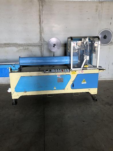 Used Sorma PK8 - 112 Punnet