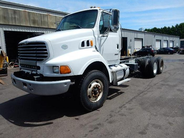 Used 2009 Sterling 8513- Stock #: 8660
