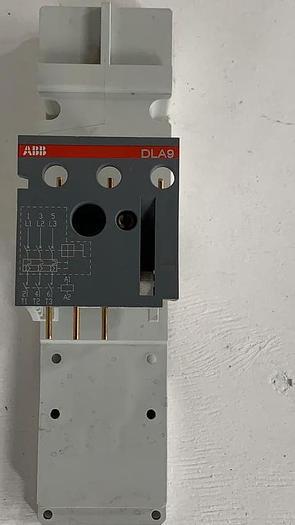 Used ABB DLA9
