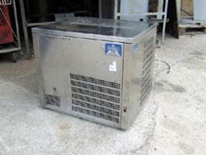 Używane Wytwornica lodu Ziegra Eis Maschinen
