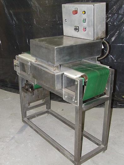 Używane Detektor metalu Typ EFM 20 X 100