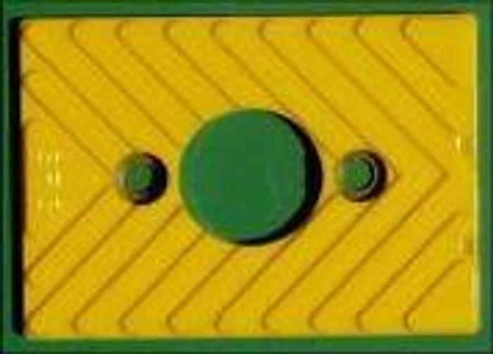 SCMI/Torwegge Friction Pad