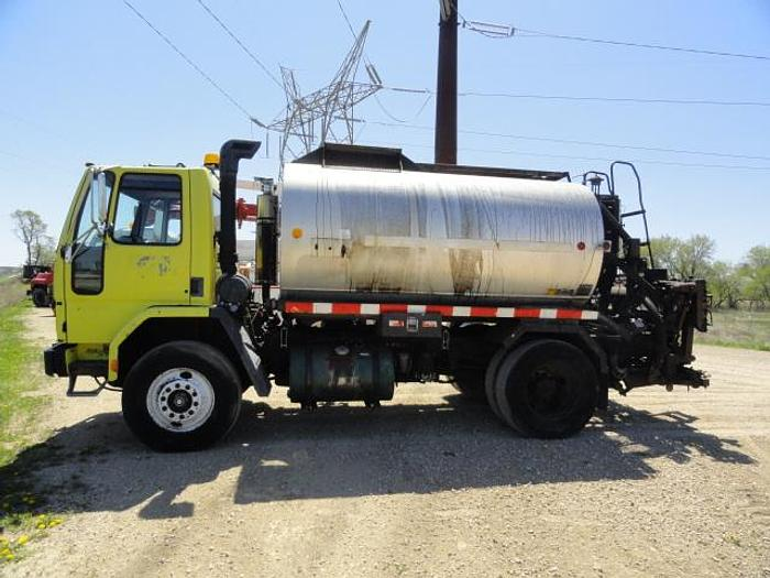 Used 1994 FORD CF8
