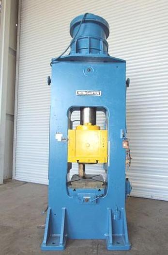 Used Press Screw Electric