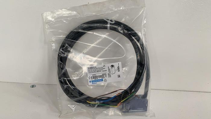 Telemecanique ZCMD21L2