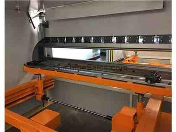 2017 149 Ton Ermak Power Bend Pro CNC Press Brake