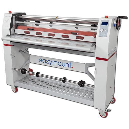 Easymount EM-1200 Cold Laminator / Clear Application Tape Machine