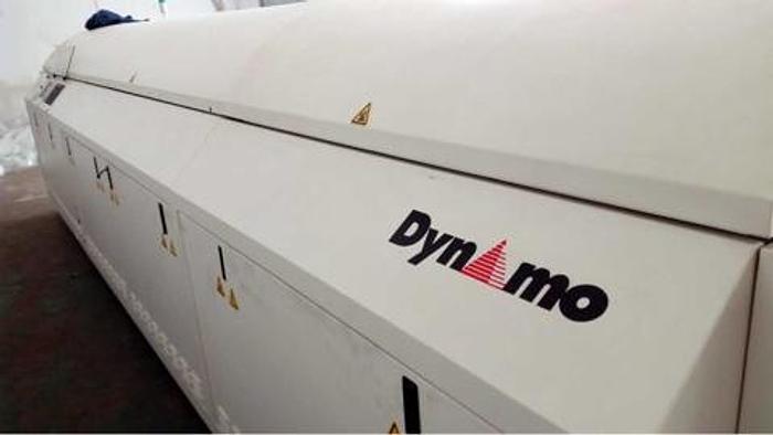 Used Dynamo Z10A Reflow Oven