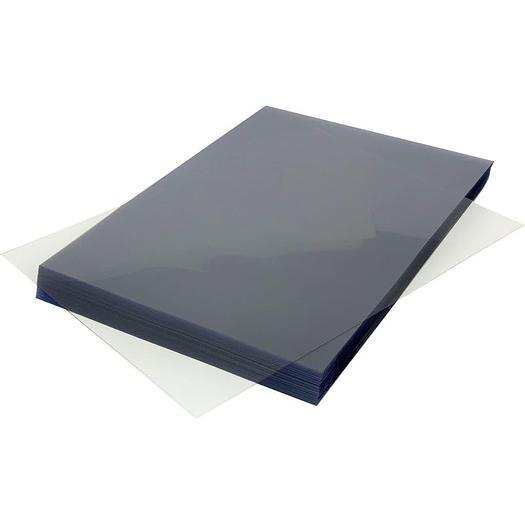 Clear PVC A4  Binding Covers 180 Micron (Bulk Pack of 1000)