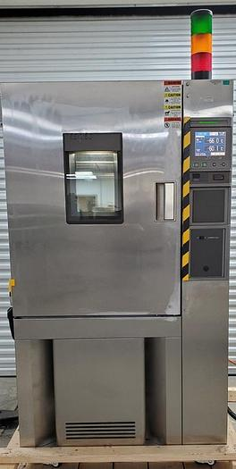 Used Espec ESZ-3CA 2015 Environmental Chamber -70 to 150C 14 Cu/Ft #019095A