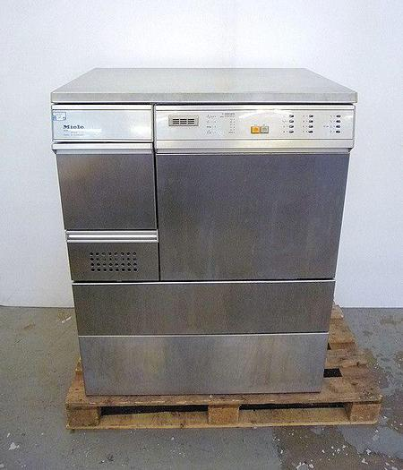 Used Q 12436 E - Washer MIELE G7783 CD for Lab Glassware + Utensils