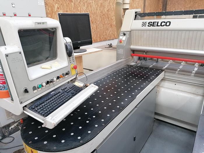 MFB010 Selco EB 70 sezionatrice orizzontale