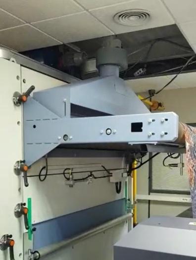 Digital Printing  DURST 1800 mm 2013