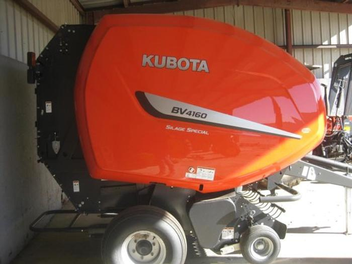 2016 KUBOTA BV4160SS