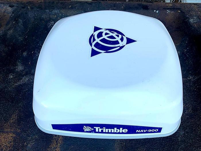 Used 2019 Trimble NAV-900 w/ GFX-750 RTK GPS System