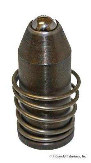 5/16″ Ball Punch with Spring