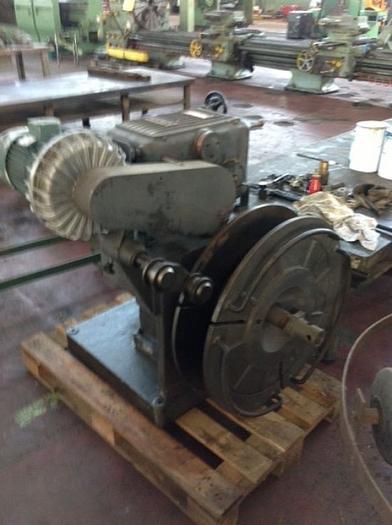 Matassatore Mill (cod.19 FAn)