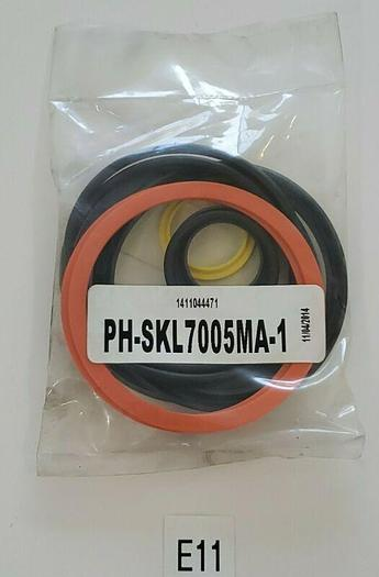 "*NEW IN BAG* Genuine Parker SKL7005MA1 3.25"" Bore 1"" Rod Seal Kit + Warranty!"