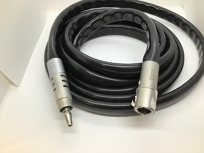 Used AESCULAP Hose Drill Air Drive 5 Metre HILAN XS GA468