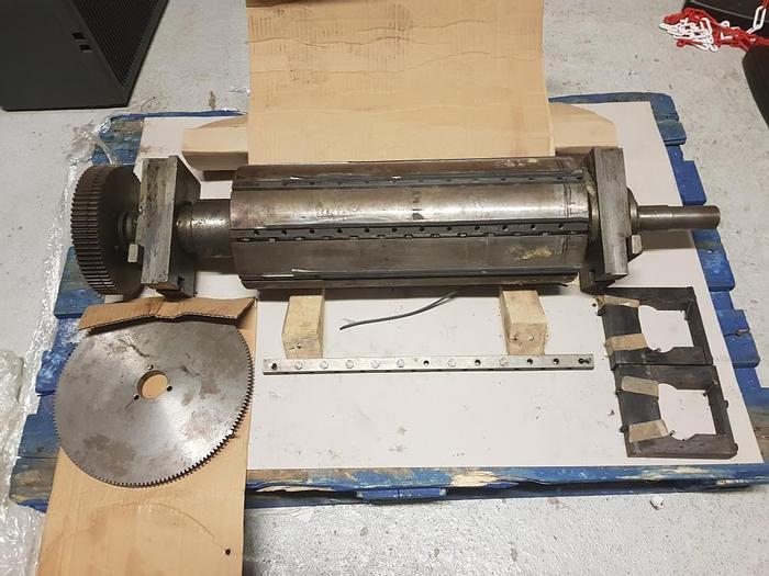 Used Bielomatik P668