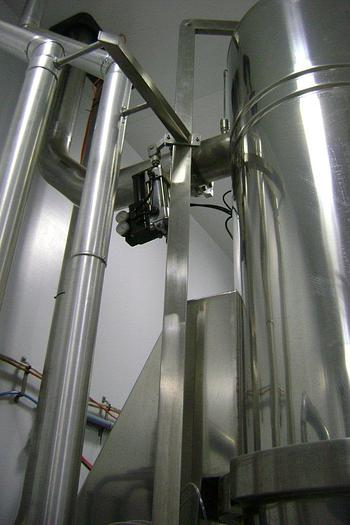 AEROMATIC S/C 2/3 Driers