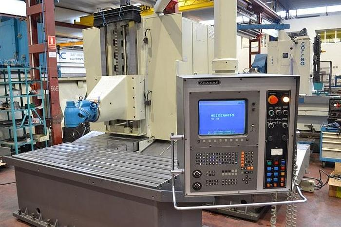 Refurbished Refurbished Anayak HVM-2300 Mobile Column Milling Machine