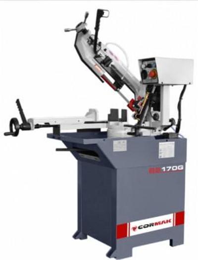 Cormak BS170G Single Phase Bandsaw