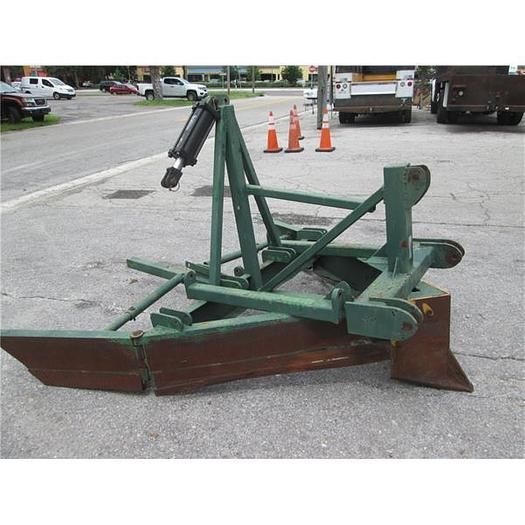 Used Kennco v-plow