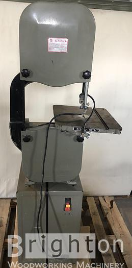 Used Busy Bee WA-14M used 14 inch Band Saw