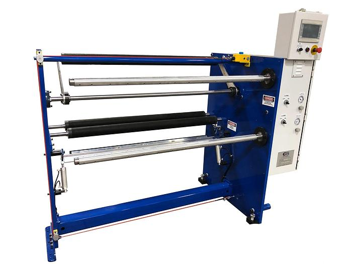 CCS Cantilevered Winders