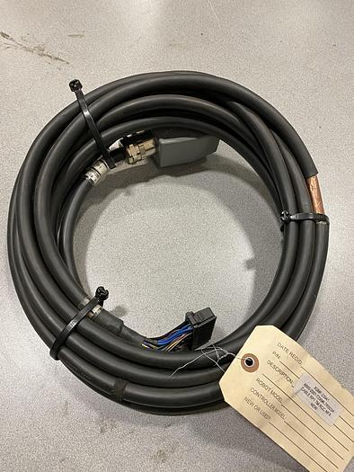 FANUC A660-2007-T299#L7R503A RP1 7M RCC NFX CABLE